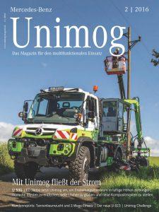 2016-02 Unimog Magazin
